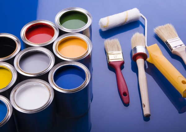 Paint a room or transform your entire home