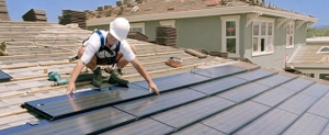 Do you need a new roof? Call Joe Master today
